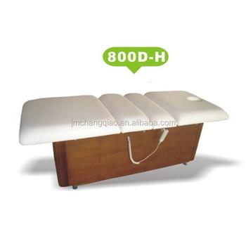 800d-h 뷰티 살롱 장비 전기 마사지 테이블 전기 얼굴 침대 - Buy ...