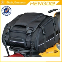 multipurpose waterproof motorcycle tail bags