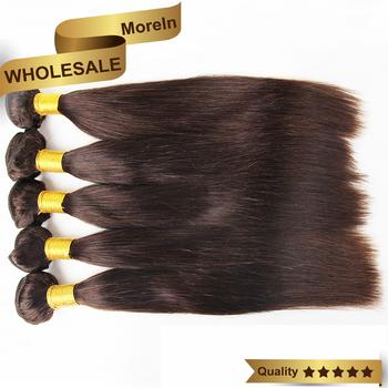 Hot sale number 2 hair color weave virgin non remy straight indian hot sale number 2 hair color weave virgin non remy straight indian temple hair with lace pmusecretfo Gallery