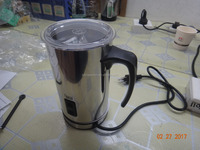 Electric milk frother&Heater carafe quality inspection service