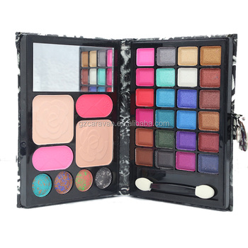 a288b4263294 Golden Beauty Makeup Sets For Girls Makeup Beauty Sets Cosmetics ...