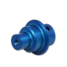 Dongguan manufacture custom precision central machinery parts