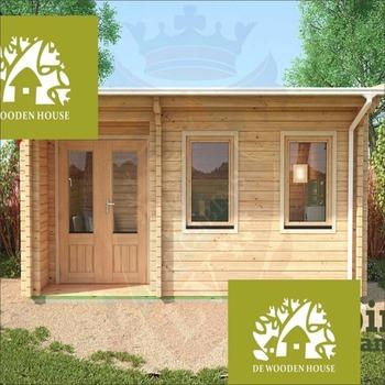 2018 Neuer Design Gartenhaus Buy Blockhaus Schuppengarten