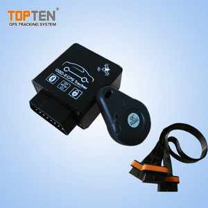 Wireless OBD Diagnostic Cars with Bluetooth Scanner, Engine Immobilizer, RFID, Microphone