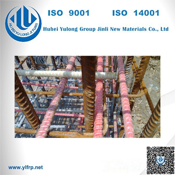 Thread Bars bolt For Metro or Mining Support System