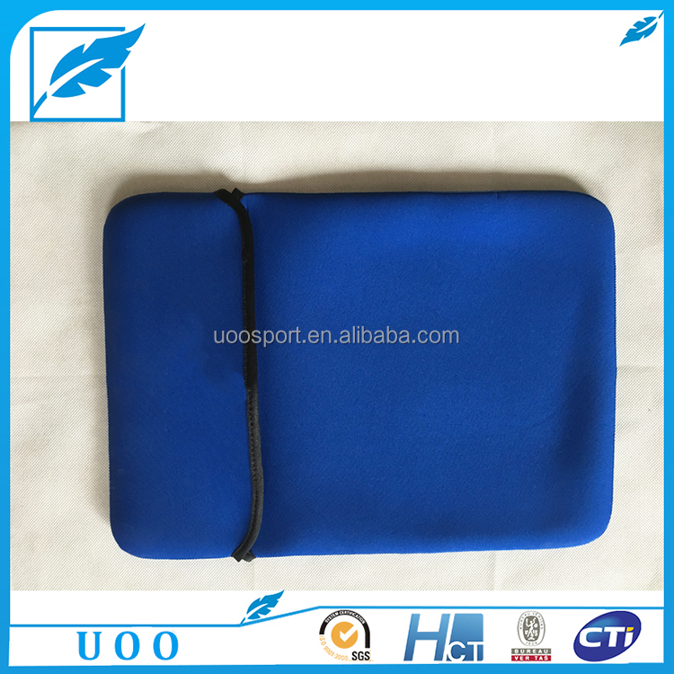 14'15'13' Waterproof Sublimation Handle Neoprene Laptop Sleeve Wholesale