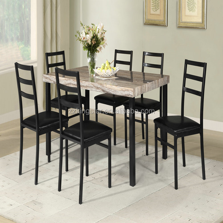 New Promotion beautiful extention dinning table With Low Price