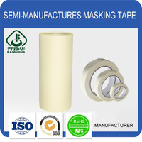 New brand 2017 economic spray masking tape no residual after remove for wall on sale