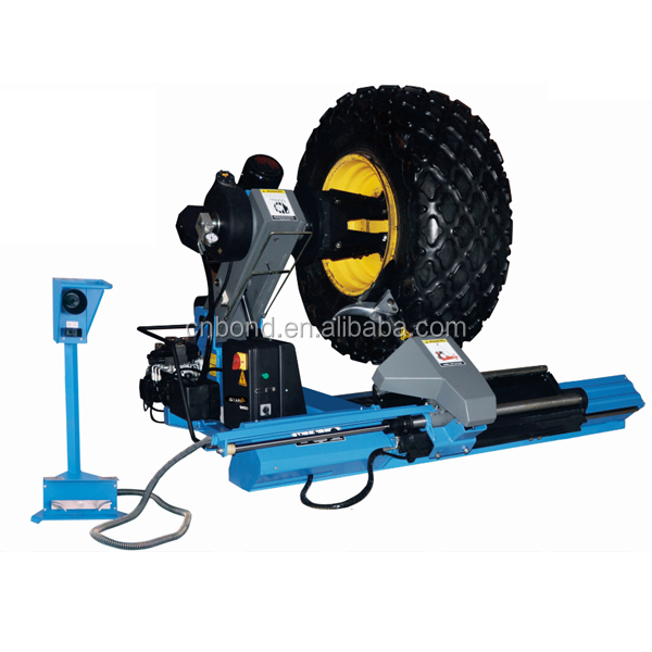 14-56 INCH Heavy duty Truck Tyre Changer CE TONGDA TC990B AUTOMATIC TRUCK TYRE CHANGING MACHINE TRUCK