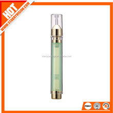 5ml 10ml cosmetic serums packaging Syringe shaped airless bottle