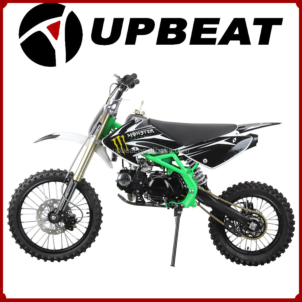 125cc/140cc lifan dirt bike for Christmas gift