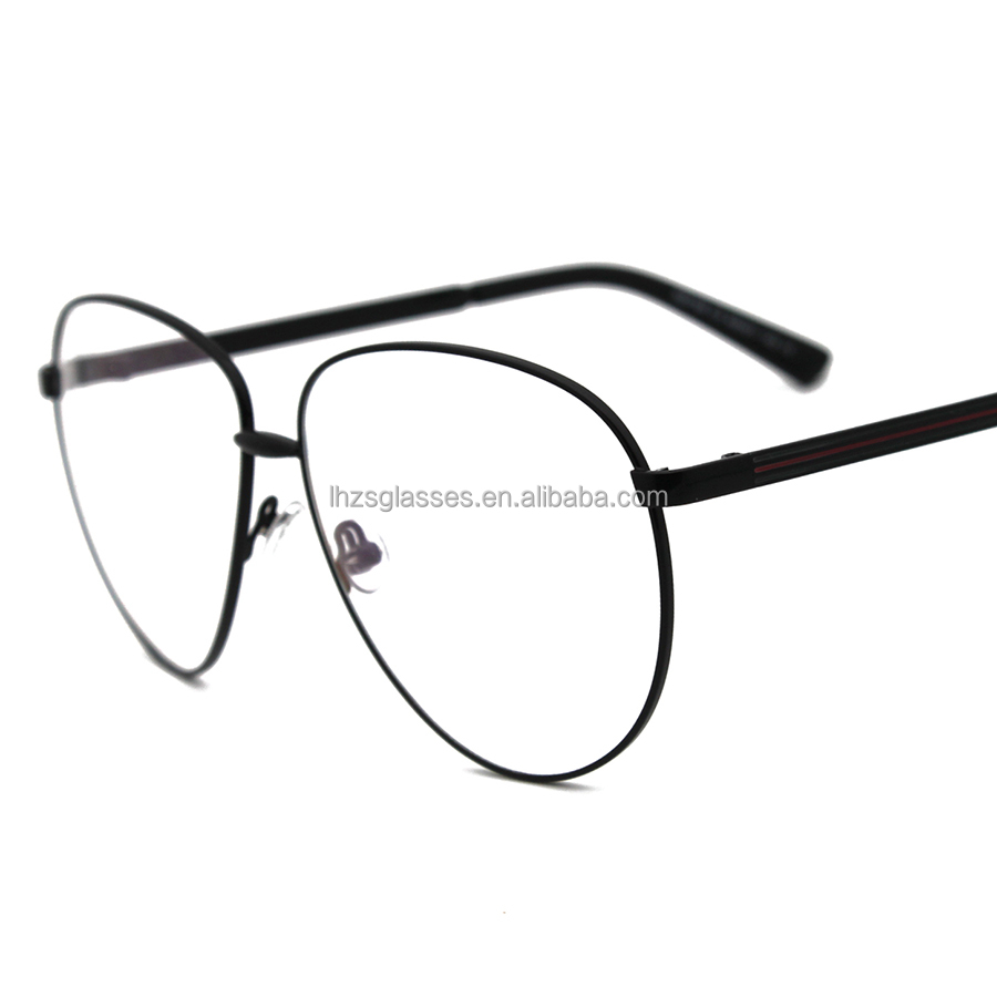 c1d2127ca S22188 كبيرة الحجم نظارات للجنسين جديد fashional نظارات 2017-نظارات ...