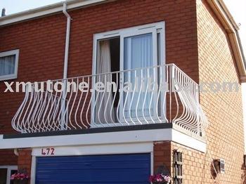 Decorative Outdoor Balcony Railing FB 008