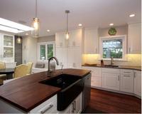 Best Sense customized kitchen cabinets design company