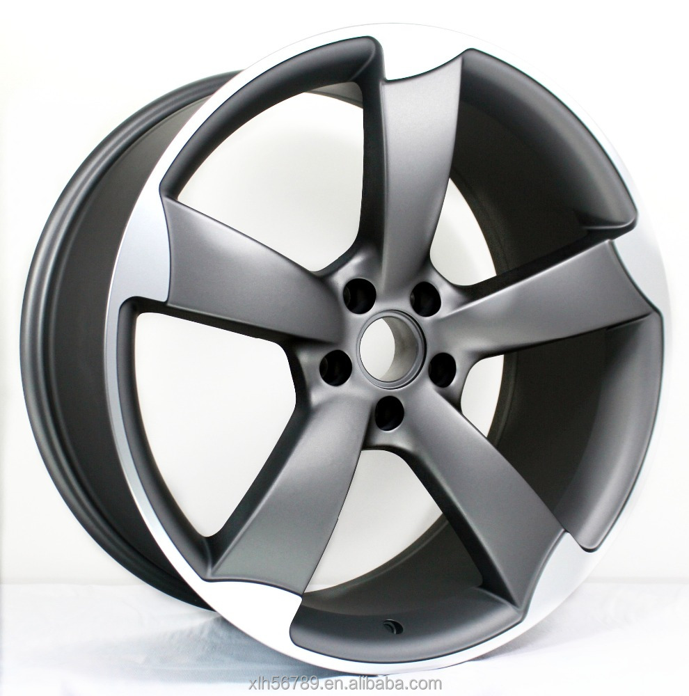 High quality rotiform replica rims wheels for car