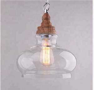 Milan style American country simple industrial style creative chandelier