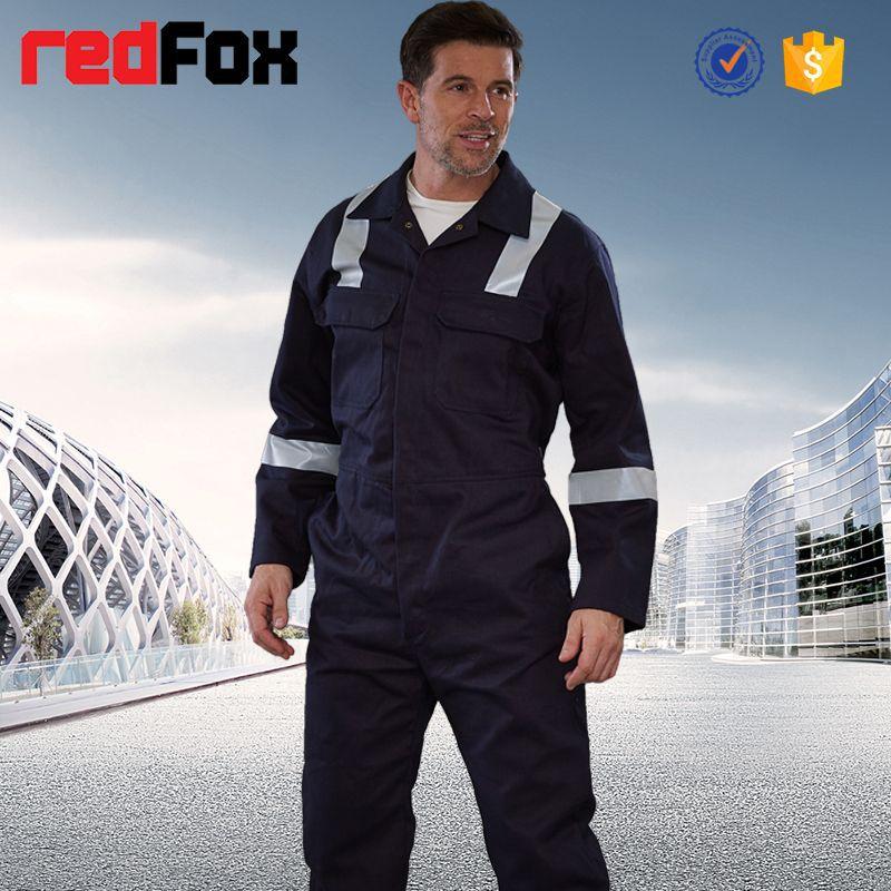 Coverall Uniform 63