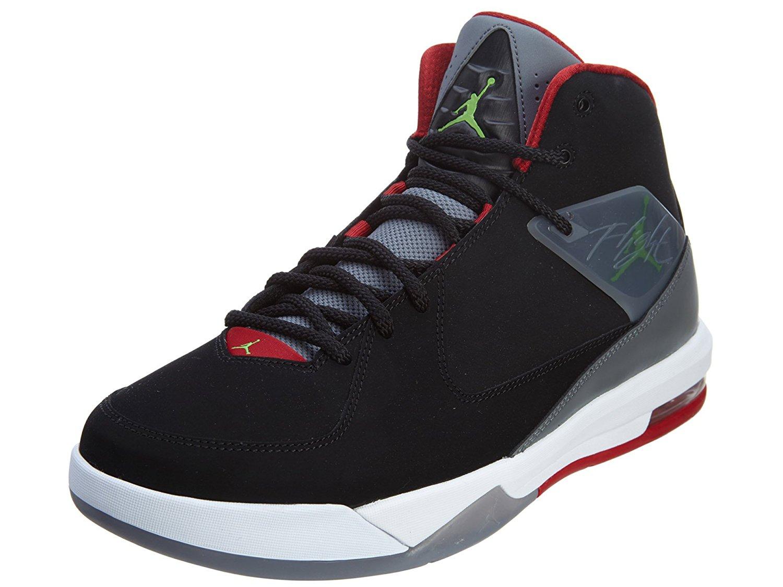 sports shoes 2cdad d8a84  705796-013  AIR JORDAN AIR INCLINE MENS SNEAKERS AIR JORDANBLACK GRN PULSE  CL
