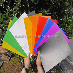 0.6/0.8/1/2mm different thickness extruded polypropylene sheet