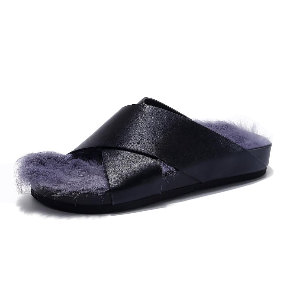 confort mules femmes promotion achetez des confort mules femmes promotionnels sur. Black Bedroom Furniture Sets. Home Design Ideas