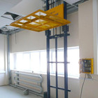 Cargo elevator/ lift for private use in home