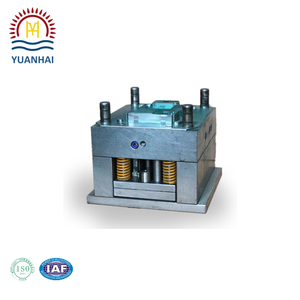 Cheaper Price Electronic Products Injection Plastic Used Mould
