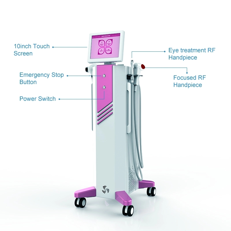 rf skin tighten radio frequency facial massage skin lifting & tightening thermolift machine