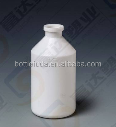 10ml vaccine HDPE plastic bottle