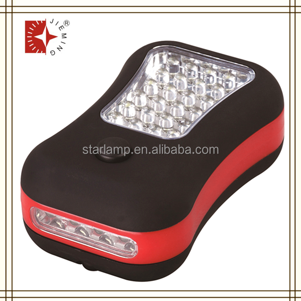Rechargeable Led Magnetic Work Light,Battery Powered Led Work ...