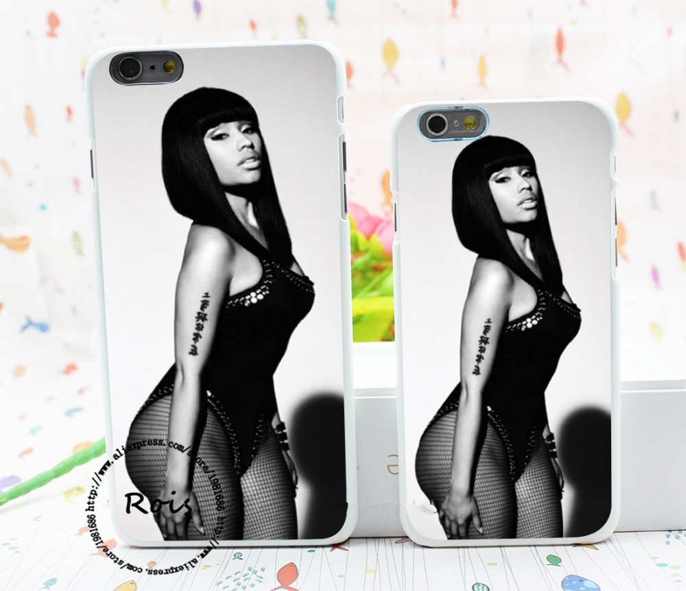 Nicki Minaj Iphone  Plus Case