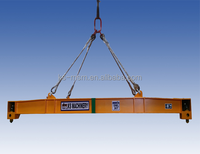 Container Quay Crane Specifications Quay Side Container