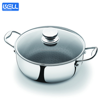 calphalon pans fry pan farm of stock pot everett