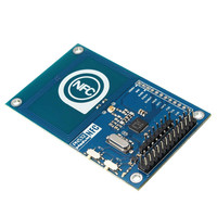 PN532 NFC Precise RFID IC Card Reader Module 13.56MHz for Raspberry PI