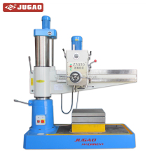 vertical drilling machine for steel stainless hole making