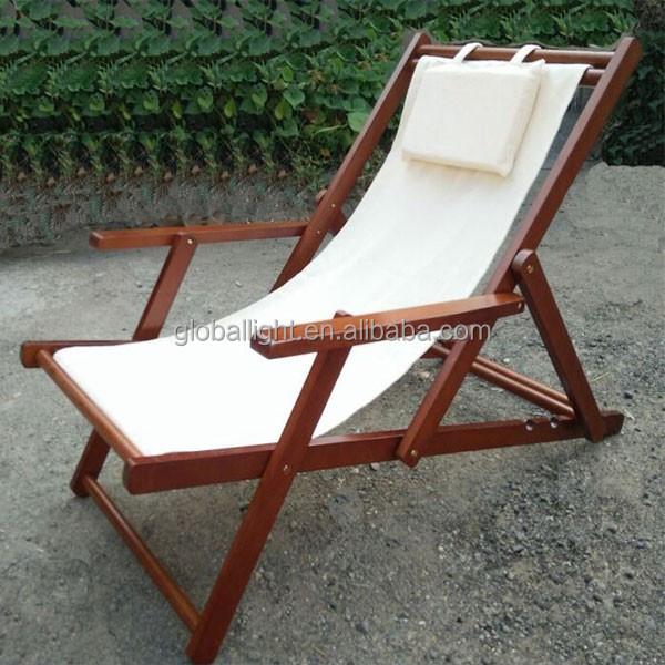Wood Folding Beach Lounge Chair, Wood Folding Beach Lounge Chair Suppliers  And Manufacturers At Alibaba.com