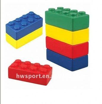 Pu Foam Brick Toy,Brick Stress Toy - Buy Pu Foam Brick Toy,Mini ...