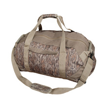 Outdoor Camo adventure travel military hunting shoulder duffle bag