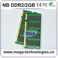 Chinese Ram Drive Ddr2 Laptop
