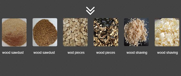 多機能ハンマーミル/トウモロコシクラッシャー/木材チップハンマーミル