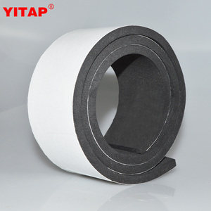High Density Double Sided Stick Fire Resistant EVA Foam Rubber Adhesive Tape