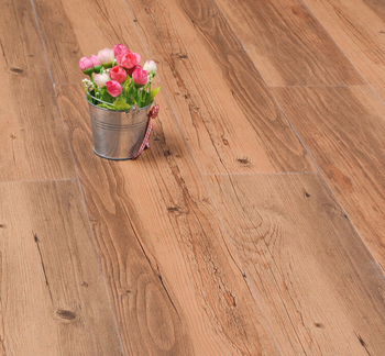 Allure Wood Texture Vinyl Plank Flooring Balcony Flooring Wood
