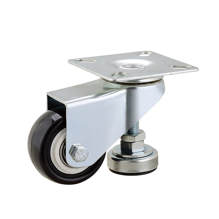 1.5 inch Leveling Caster Wheels For Washing Machine