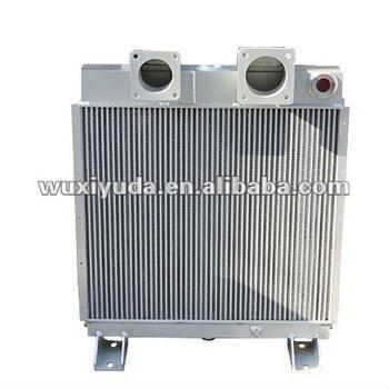 After Cooler For Air Compressor,Piston Compressor Cooler ...