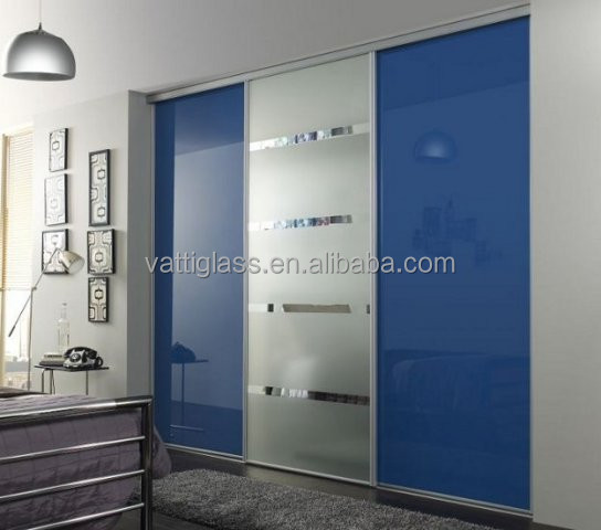Decorar interior ba o puerta corredera de cristal para el - Puerta corredera cristal bano ...