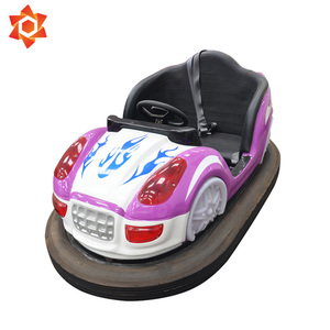 Spin kiddie ceiling modern portable motorized remote control old skynet beetle bumper car arena price for sale in india