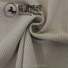 2017 Hot sale cheap polyester fabric knitted four combs fabric textile fabric design for upholstery and furniture
