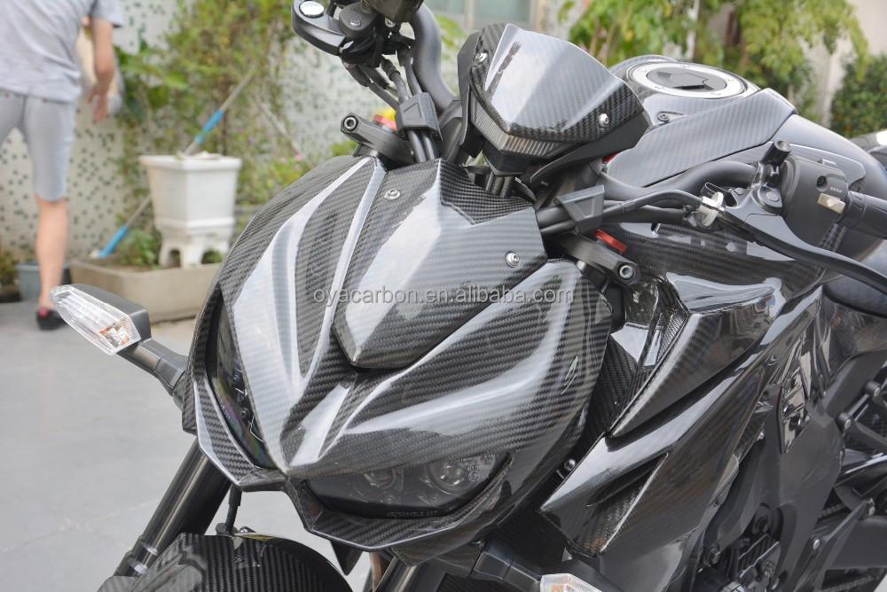 For Kawasaki Z1000 2014 Carbon Motorcycle Body Parts Buy
