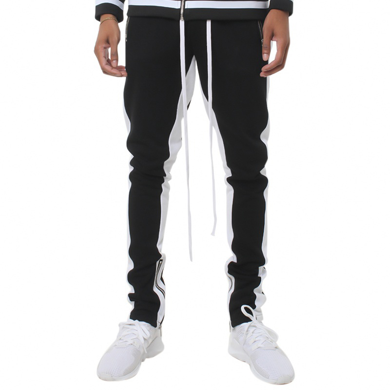 Stitch Stripe Track Pants für Herren