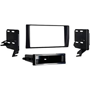 METRA 99-8231 2002-2006 Toyota(R) Camry Single- or Double-DIN Installation Kit