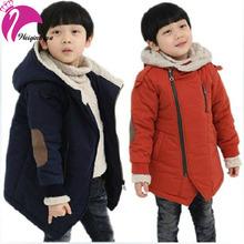 New Brand 2015 Autumn font b Winter b font Kid s Fashion Casual font b Jackets